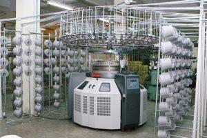 Biến tần – Giải pháp tiết kiệm năng lượng cho ngành may